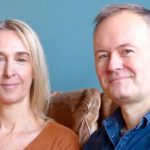 Steve and Claire Musters