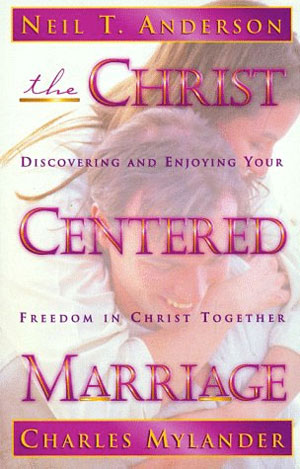 the Christ centered marriage