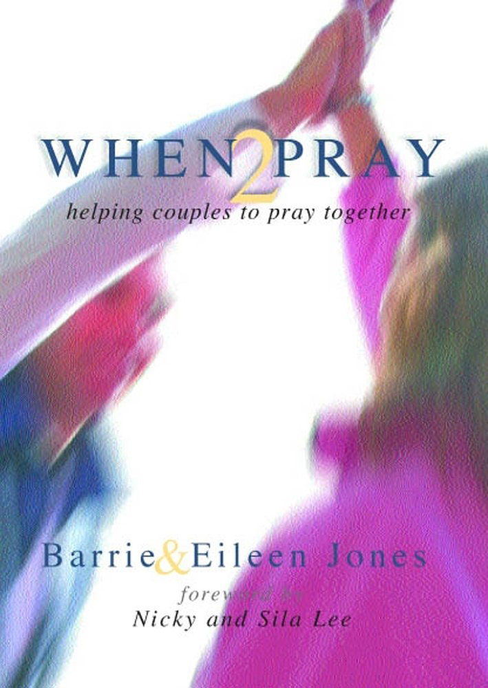 When2Pray book cover