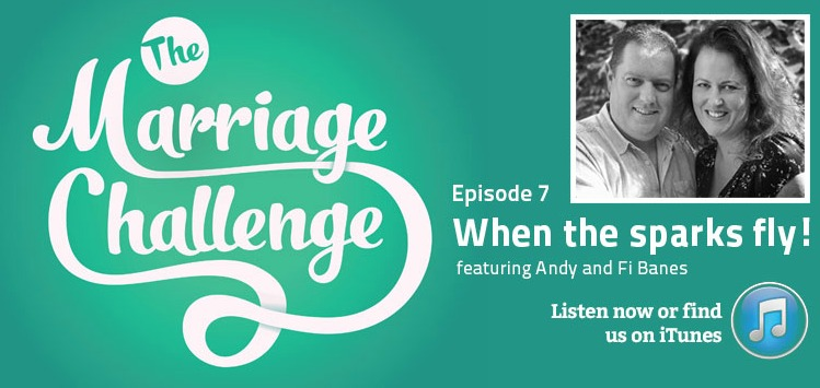 The Marriage Challenge Episode 7