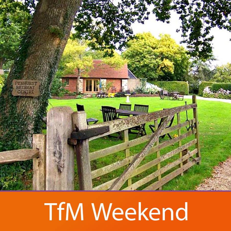 Time for Marriage Weekend – Penhurst
