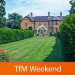 Time for Marriage Weekend – Sedgebrook