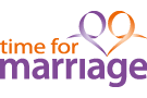 Time for Marriage logo